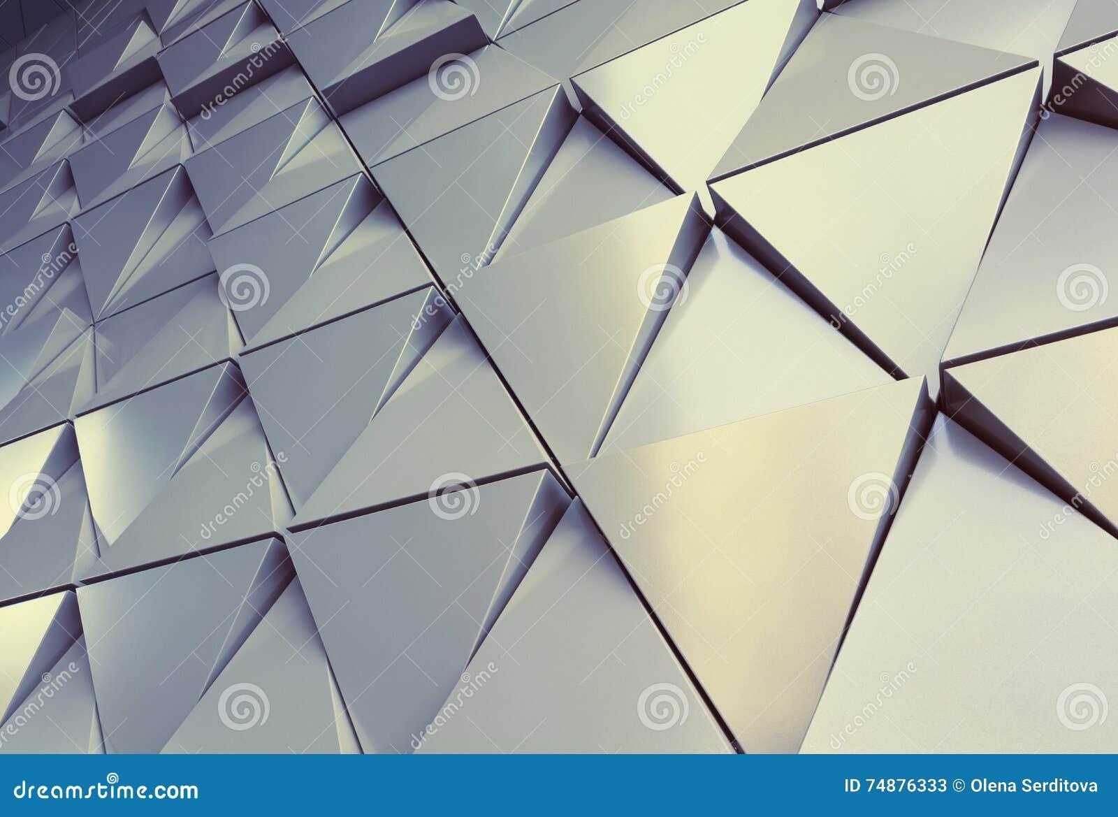 Teste padrão arquitectónico abstrato