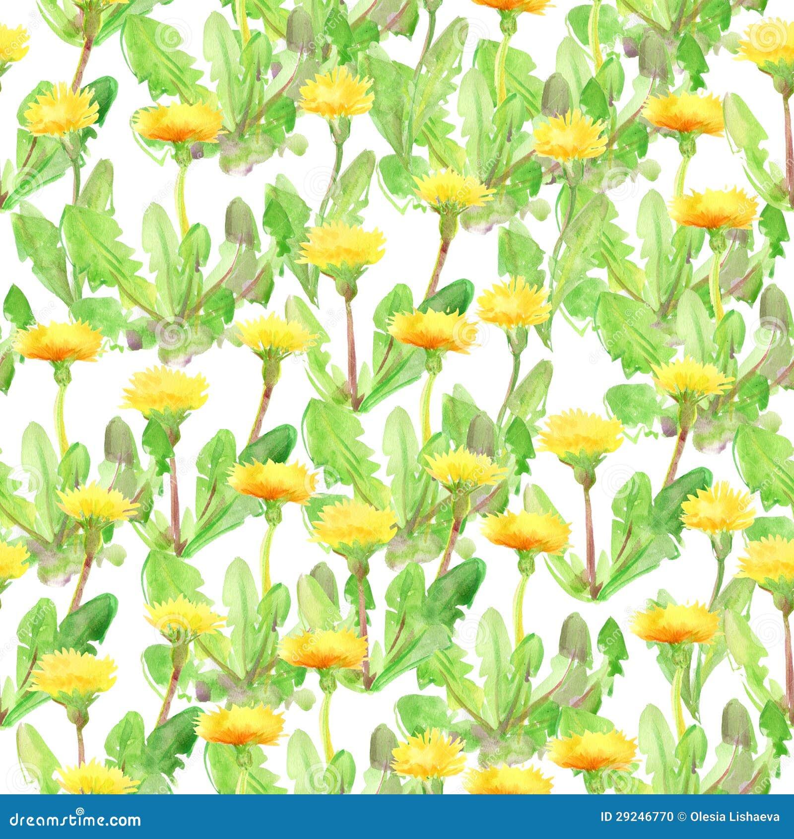 Download Teste padrão da aguarela ilustração stock. Ilustração de decoração - 29246770