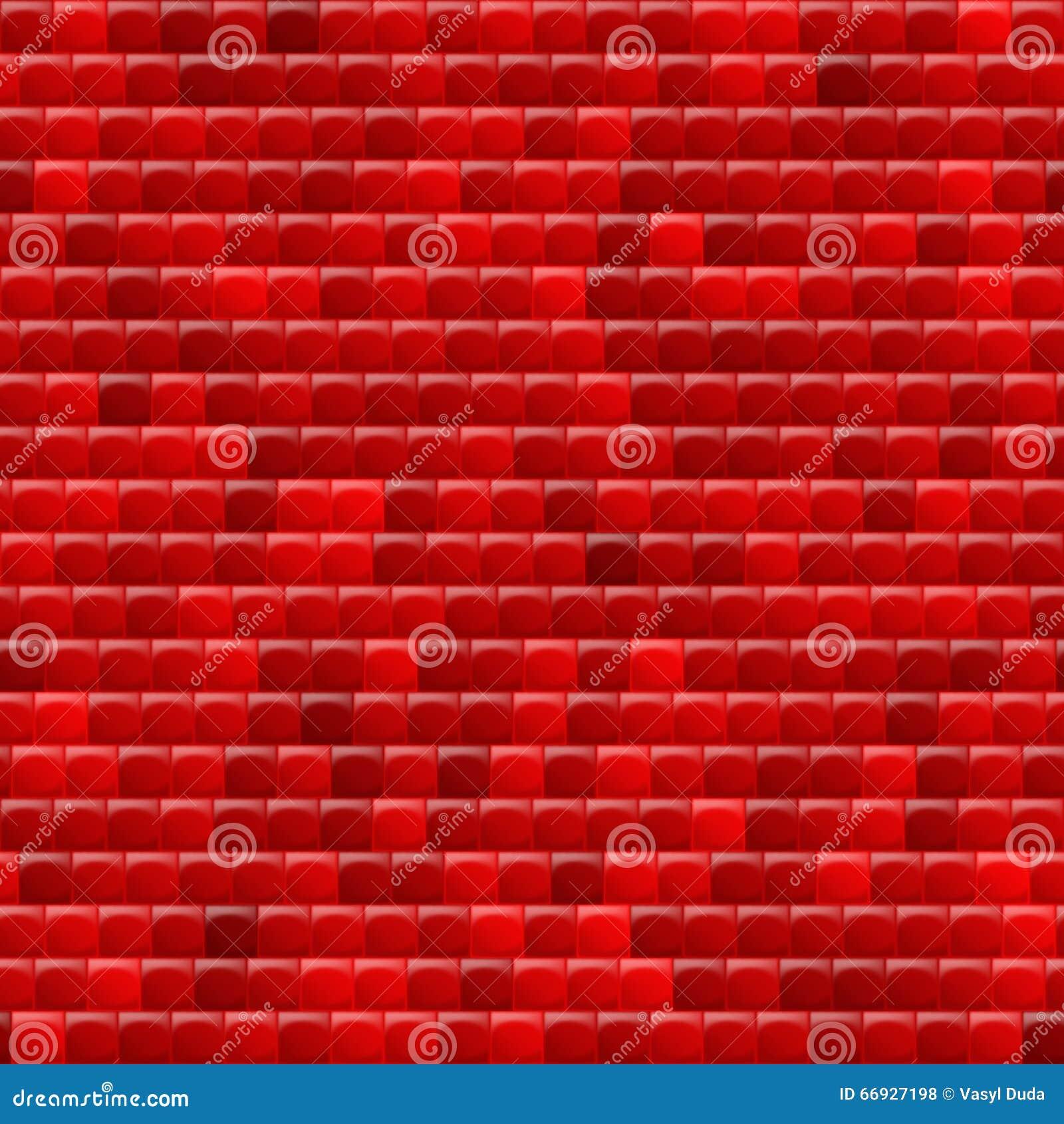 Teste padrão de superfície ondulado heterogêneo