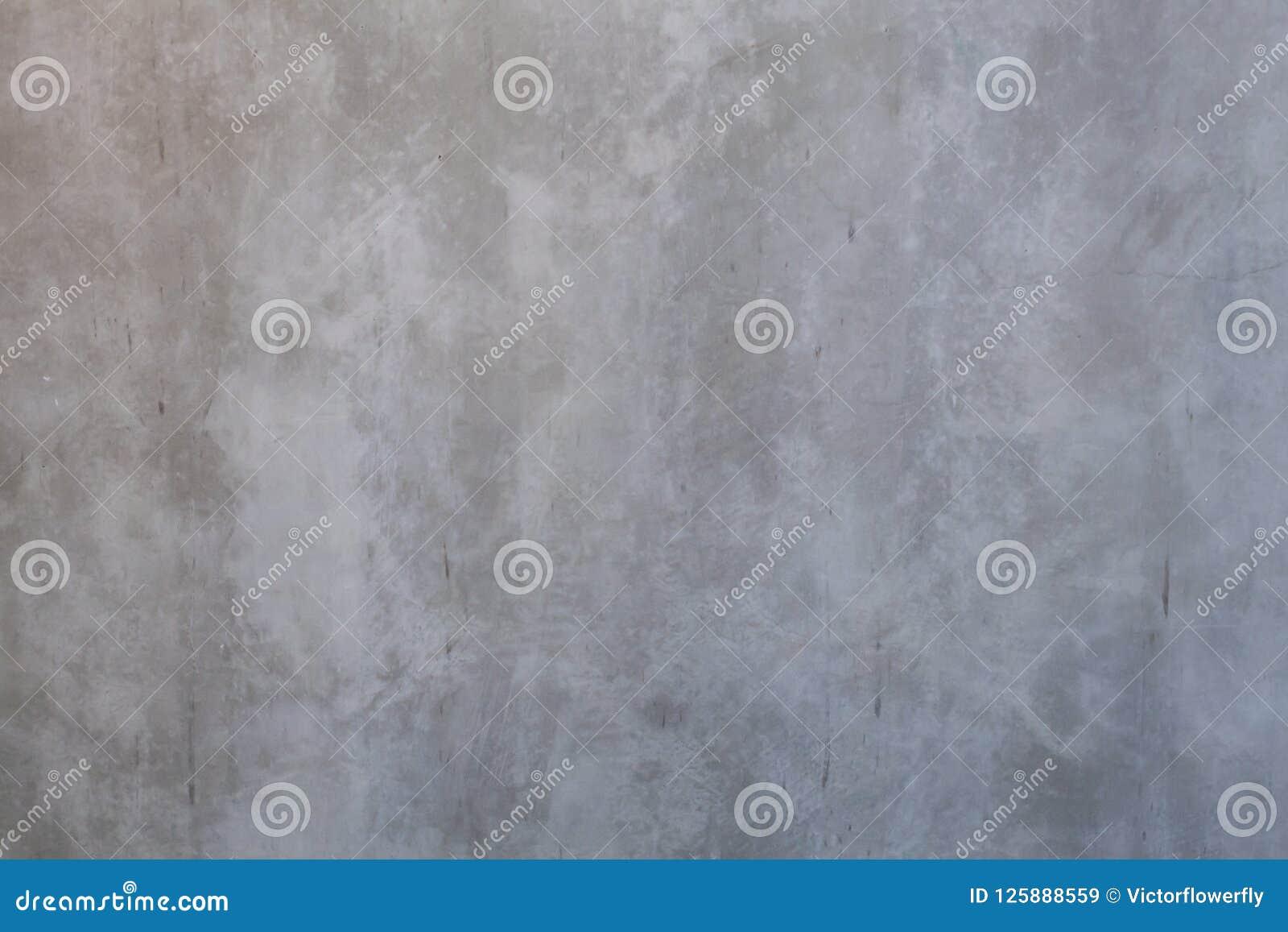 Teste padrão exposto lustrado desencapado claro da textura do cimento no fundo da superfície da parede da casa Detalhe o contexto