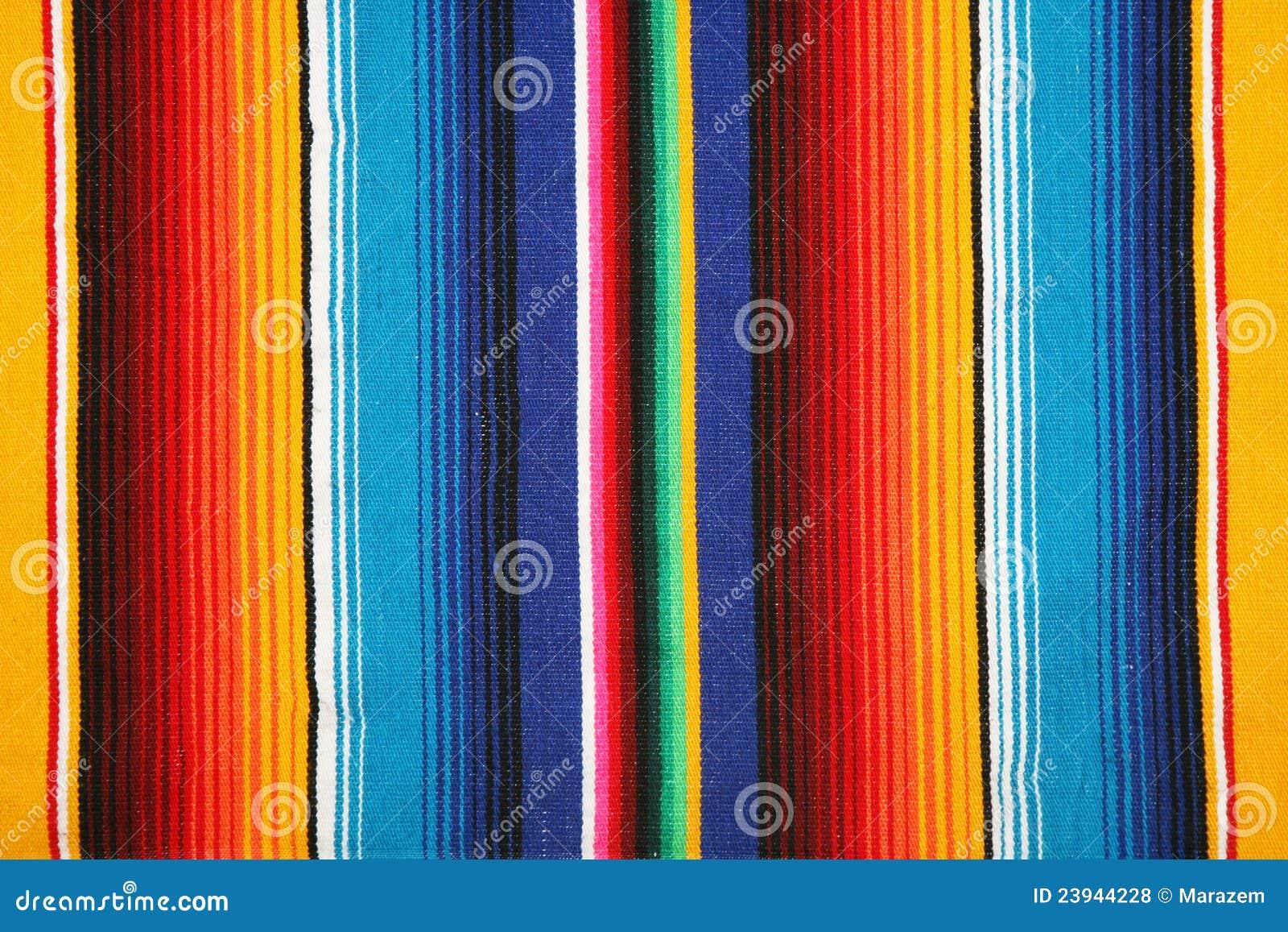 Teste padrão mexicano
