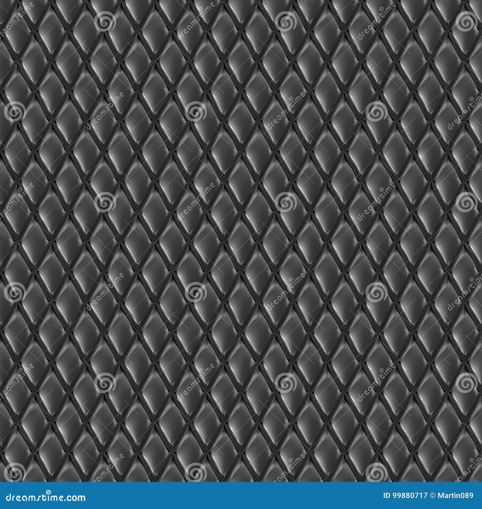 Teste padrão sem emenda abstrato do diamante