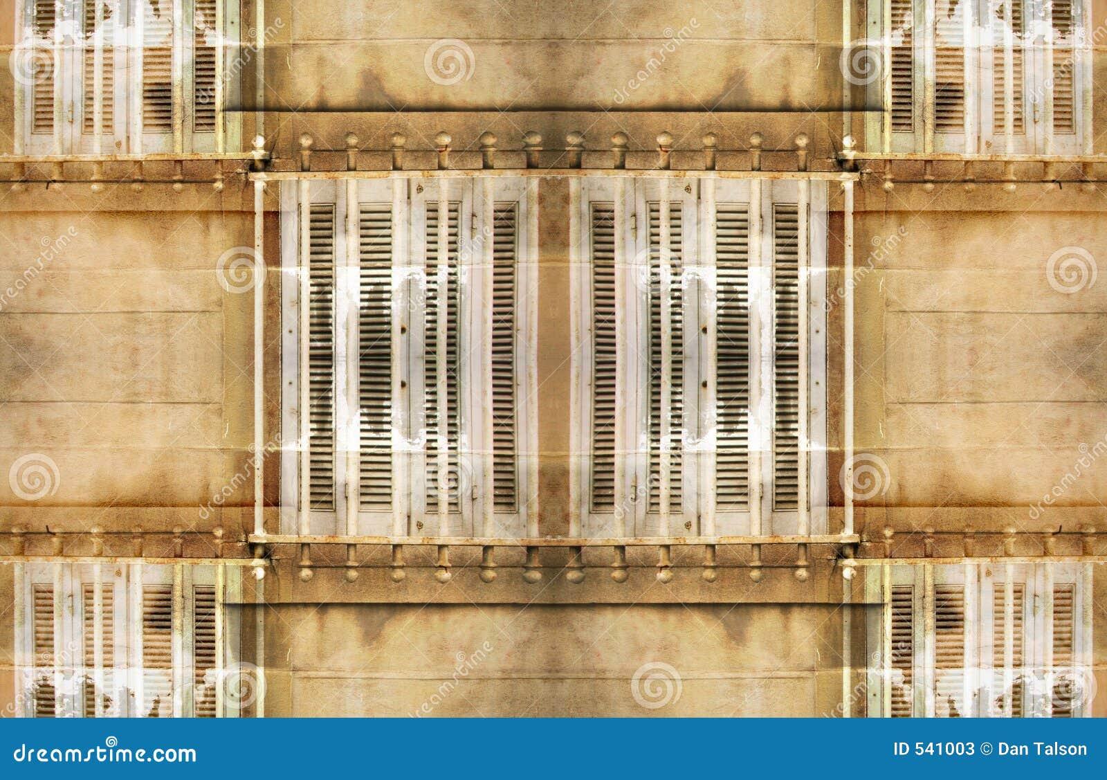 Teste padrão urbano de Marselha