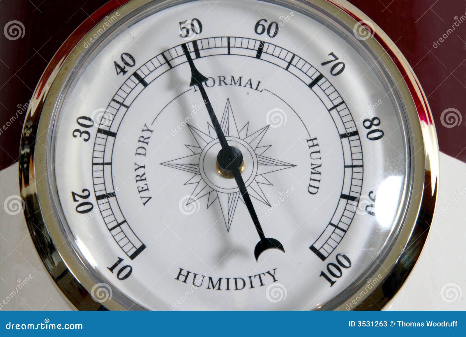 Tester di umidità