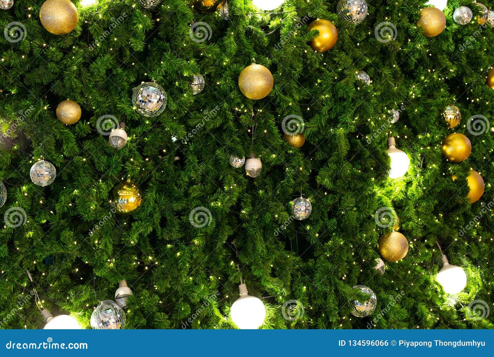 Testes padrões e fundos de feriados do Natal