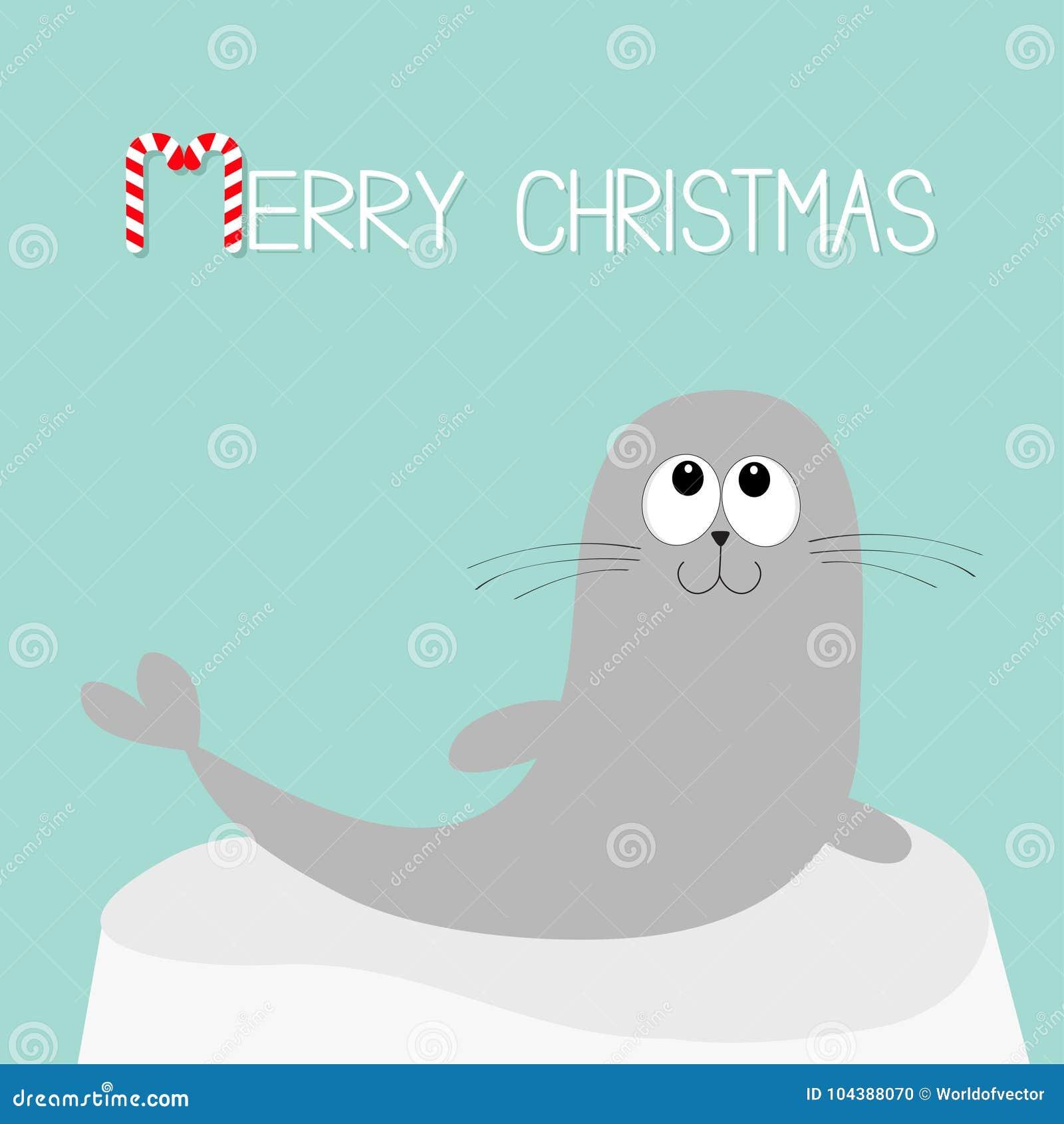 Buon Natale Del C Testo.Testo Del Bastoncino Di Zucchero Di Buon Natale Lupo Di Mare 2