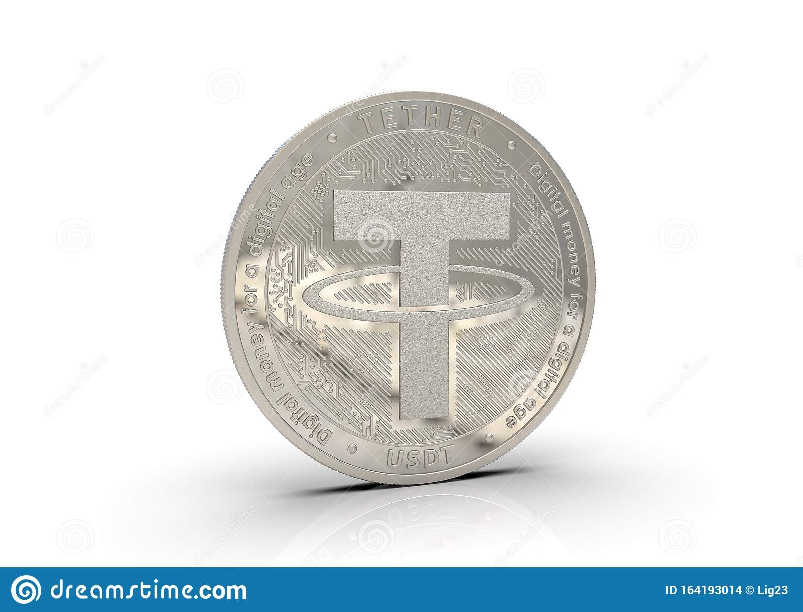 tether cryptocurrency mining
