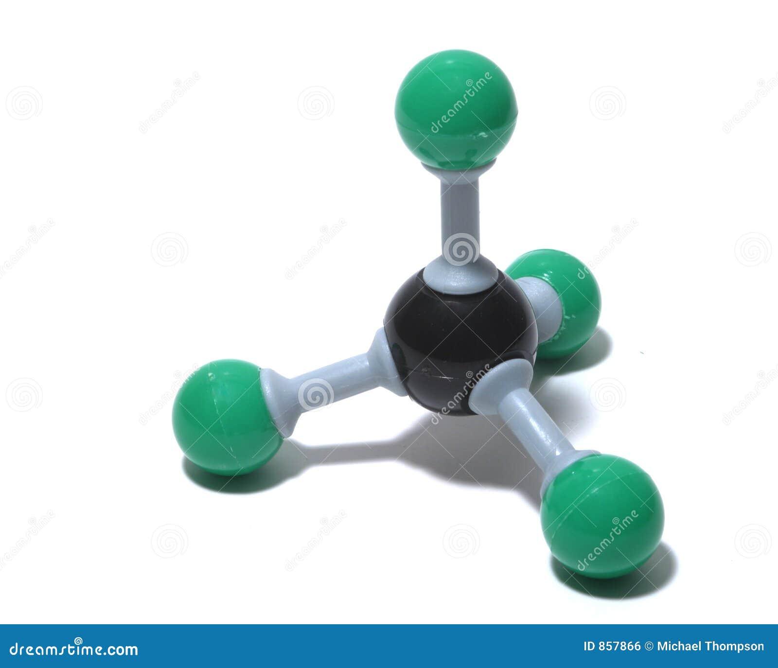 Tetrachloryl metanu