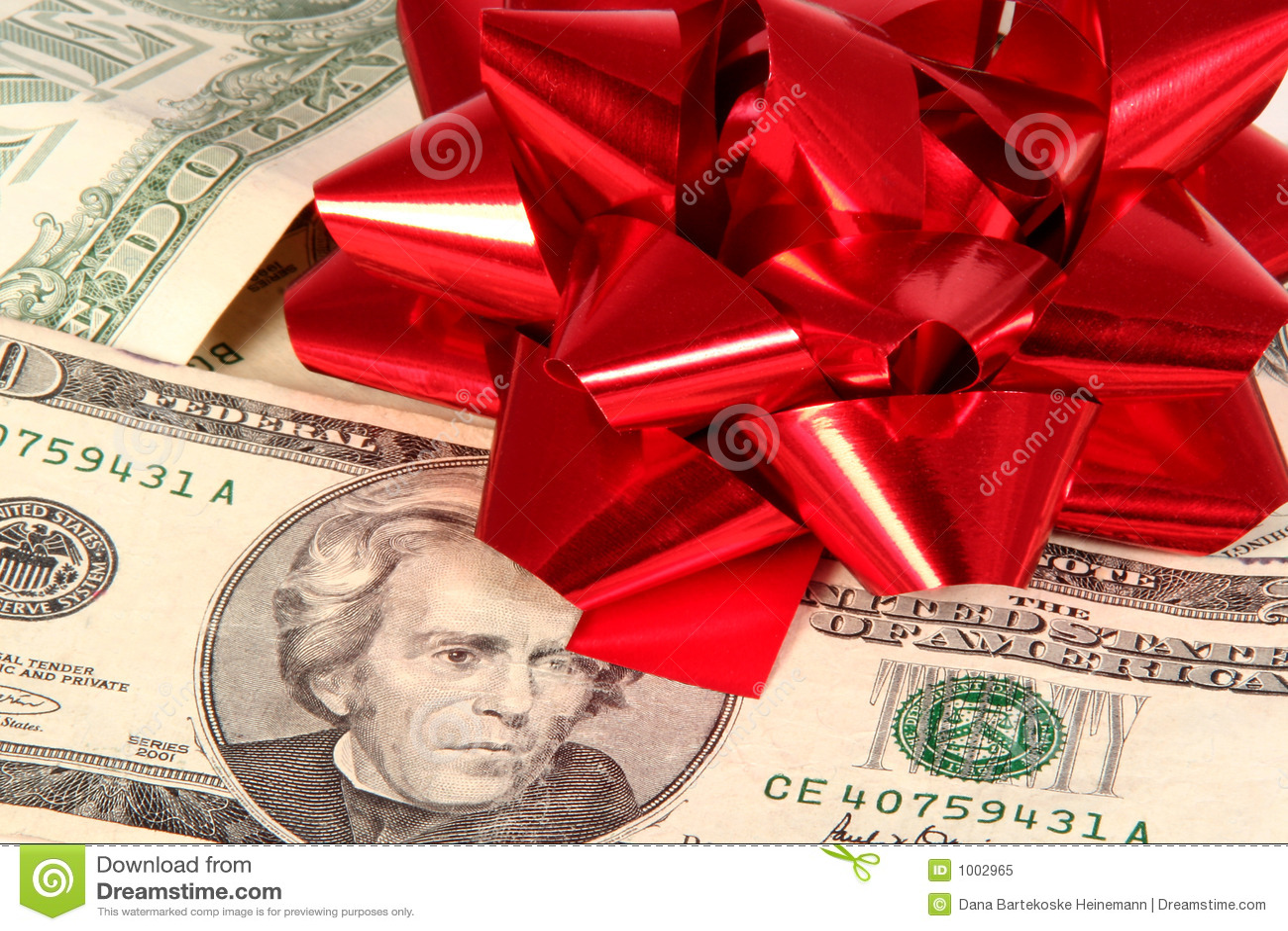 Teures Geschenk