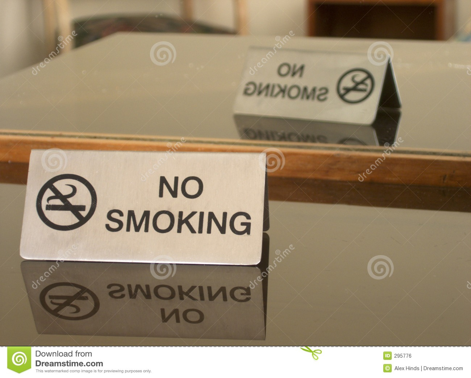 Tevreden nr dat - rookt!