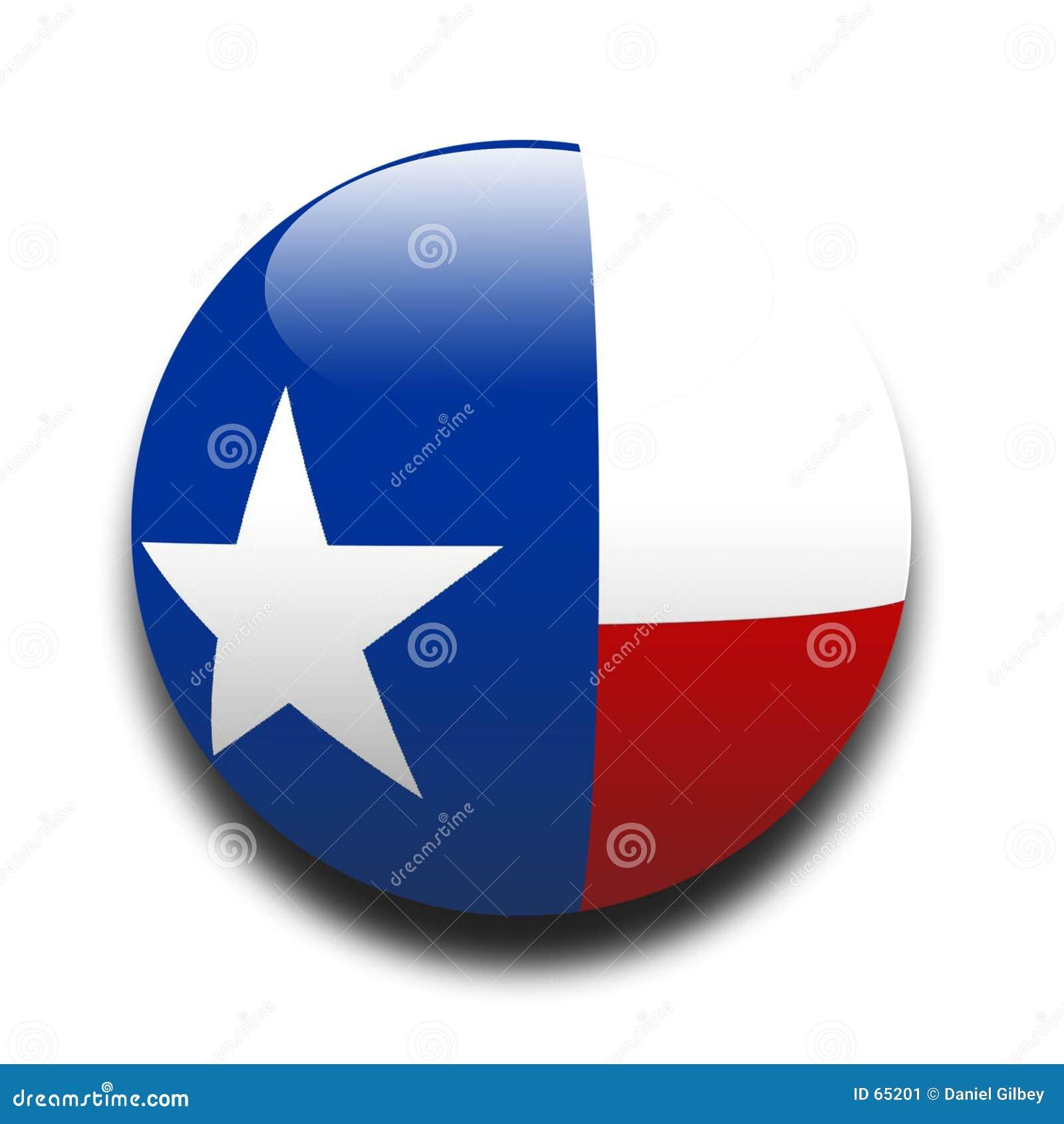 Texan vlag