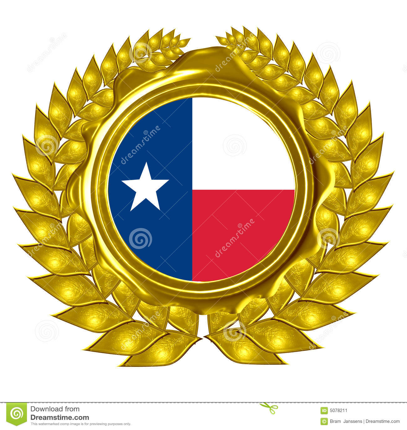 Texanen sjunker