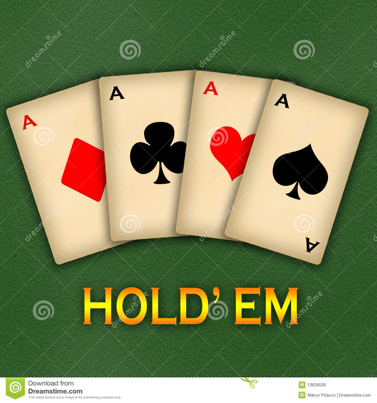best animated video texas holdem
