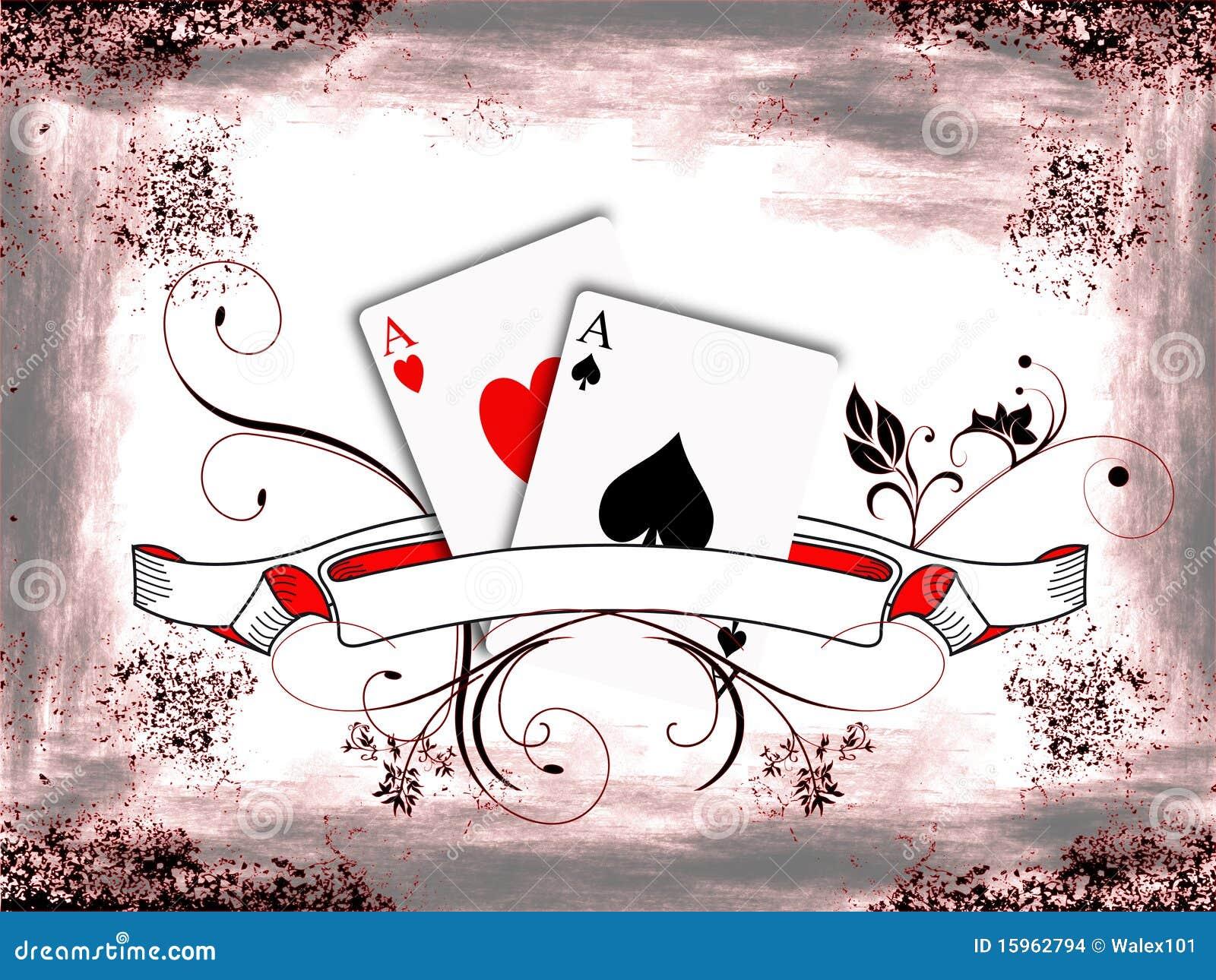 Texas Hold'em Poker Stock Images - Image: 15962794