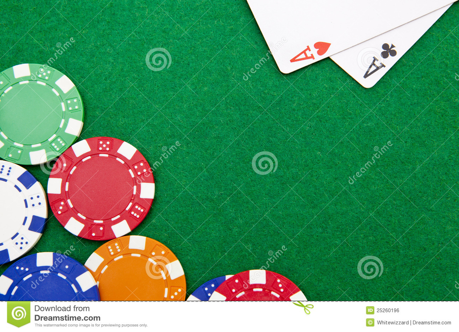Seoul casino texas holdem