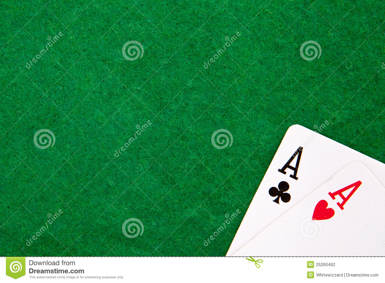 texas holdem odds of pocket aces