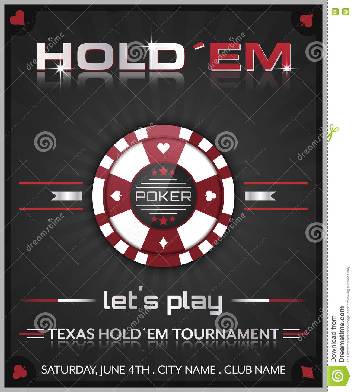 texas hold em poker deutsch