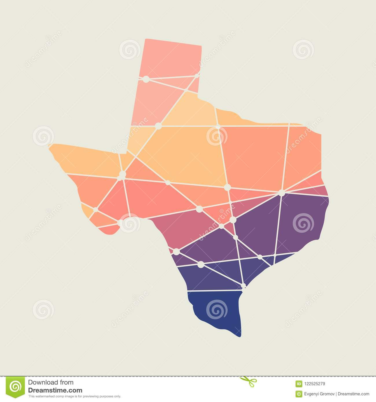 Texas state map stock vector. Illustration of texas - 122525279 on texas lone star state map, texas united states, texas vs. california size, texas state large map, texas map north america, 2nd biggest state in usa, google maps texas usa, united states political map usa, texas superfund sites map, texas state map by county, texas on usa map, texas golf map, texas map to print, texas maps online, texas state geography map, texas with capital, texas u.s.a, texas road map of usa, texas zip codes by state, texas state project,