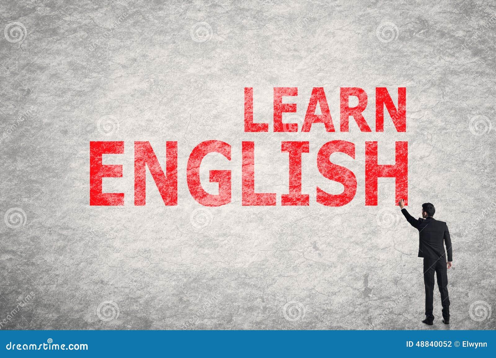 Geschäft Auf Englisch