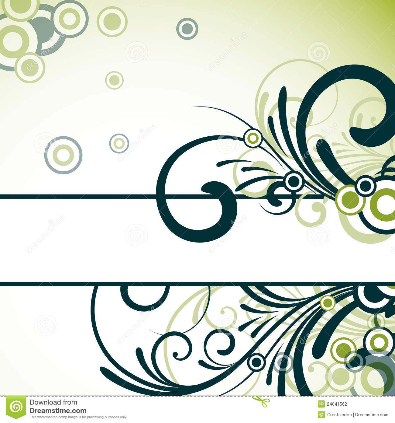 text frame with floral design stock photography image vector flourishes corner vector flourishes corner