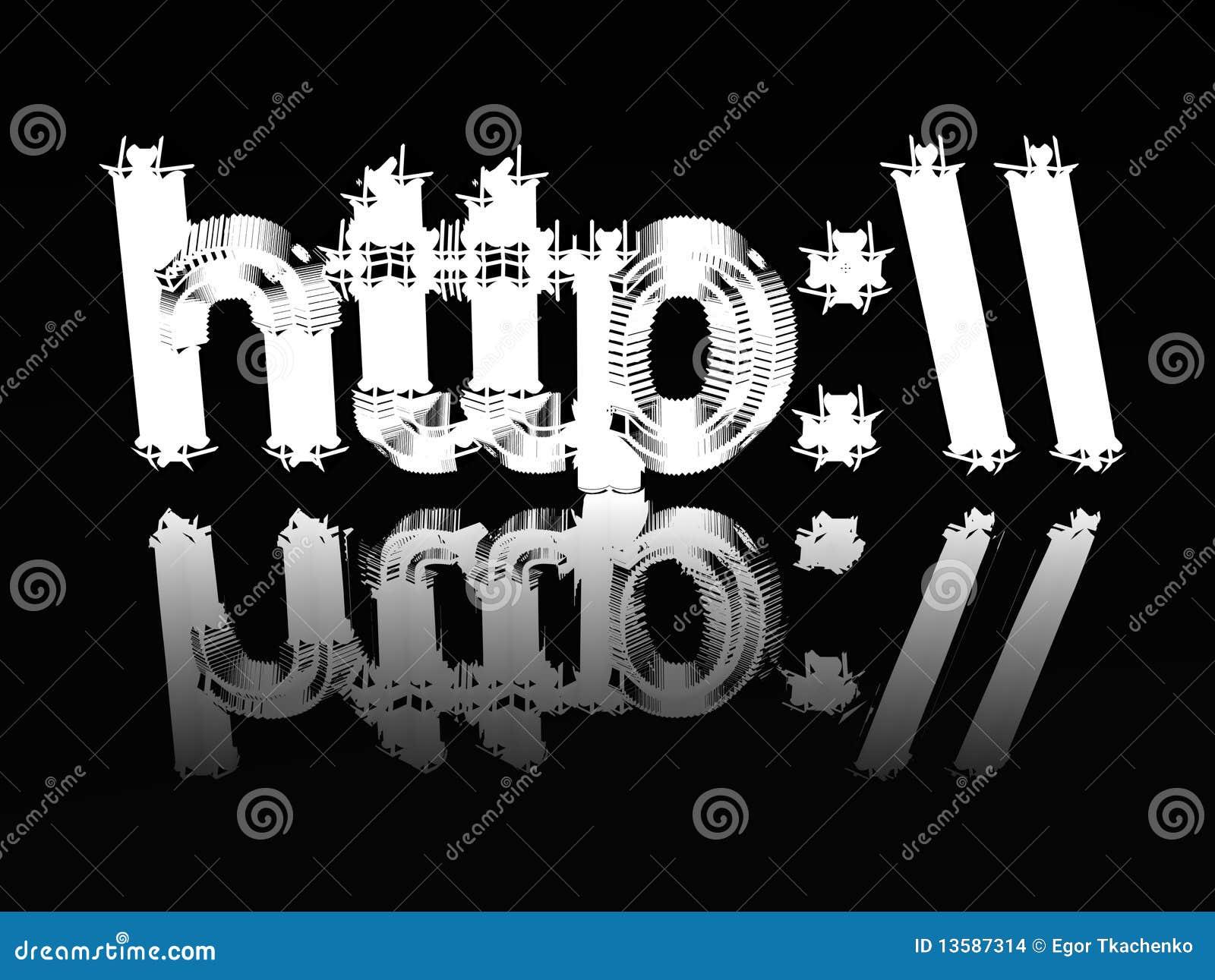 Text ?HTTP?.