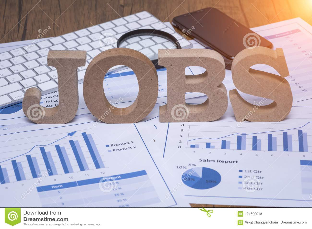 Unemployment office job search