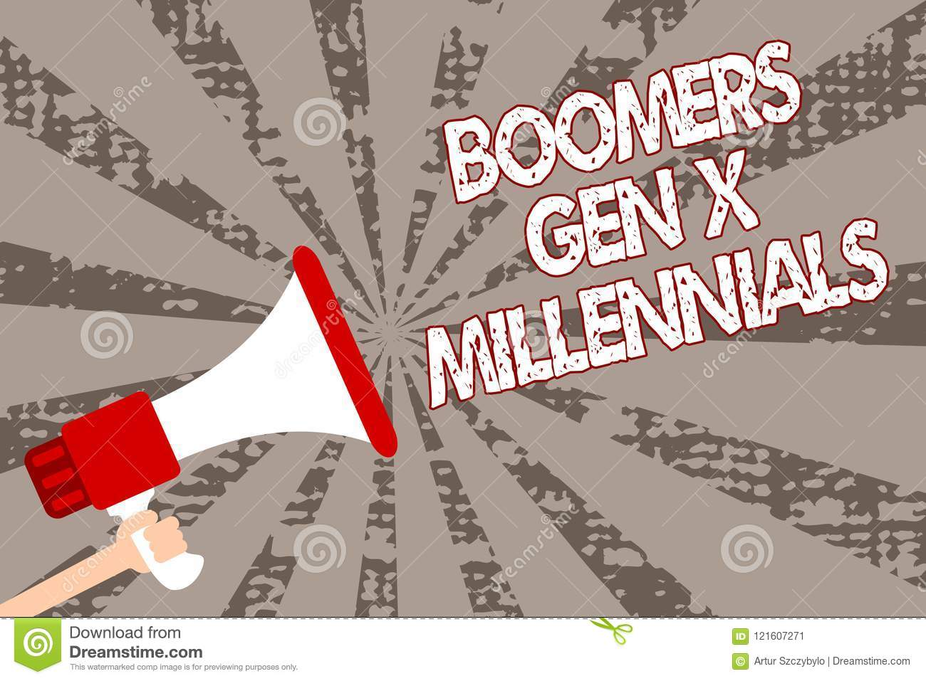 what years are considered millennials