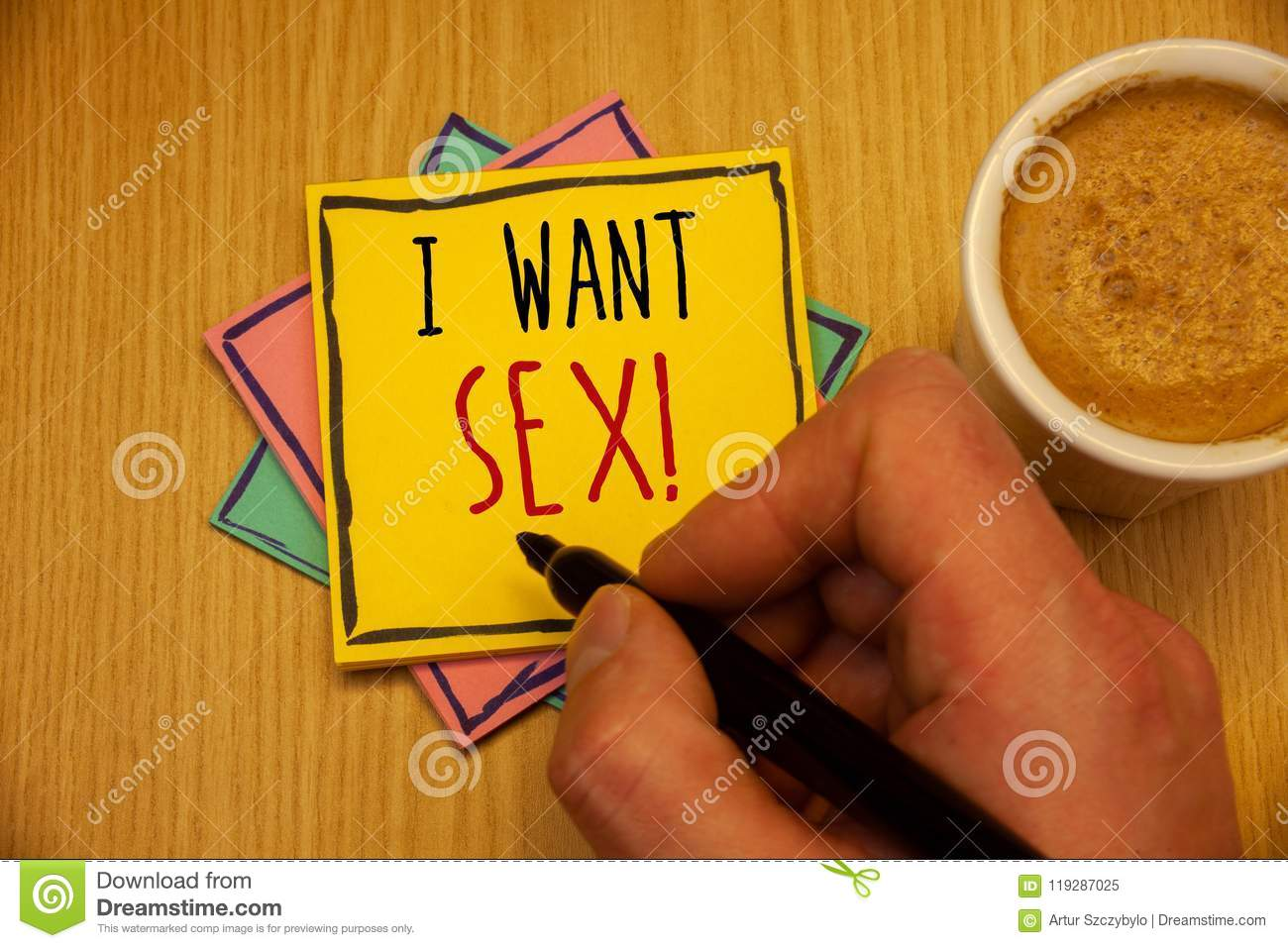 I want to know all about sexual intercourse