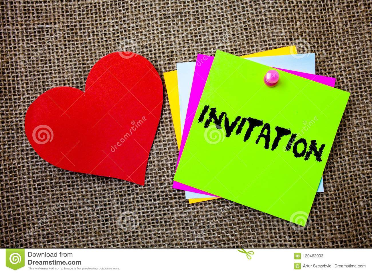 Text sign showing invitation conceptual photo written or verbal download text sign showing invitation conceptual photo written or verbal request someone to go somewhere stopboris Gallery