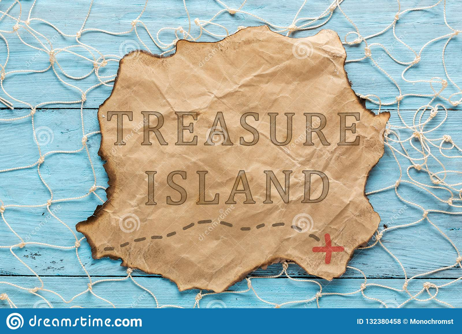 Treasure island essay