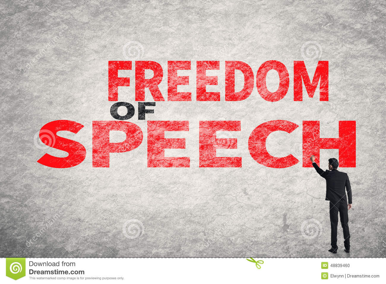 the internet and the price of freedom of speech Over the last two months i have written extensively on the many ways in which the evolving and globalizing world of the internet is shifting away from being the flag bearer of free-for-all.