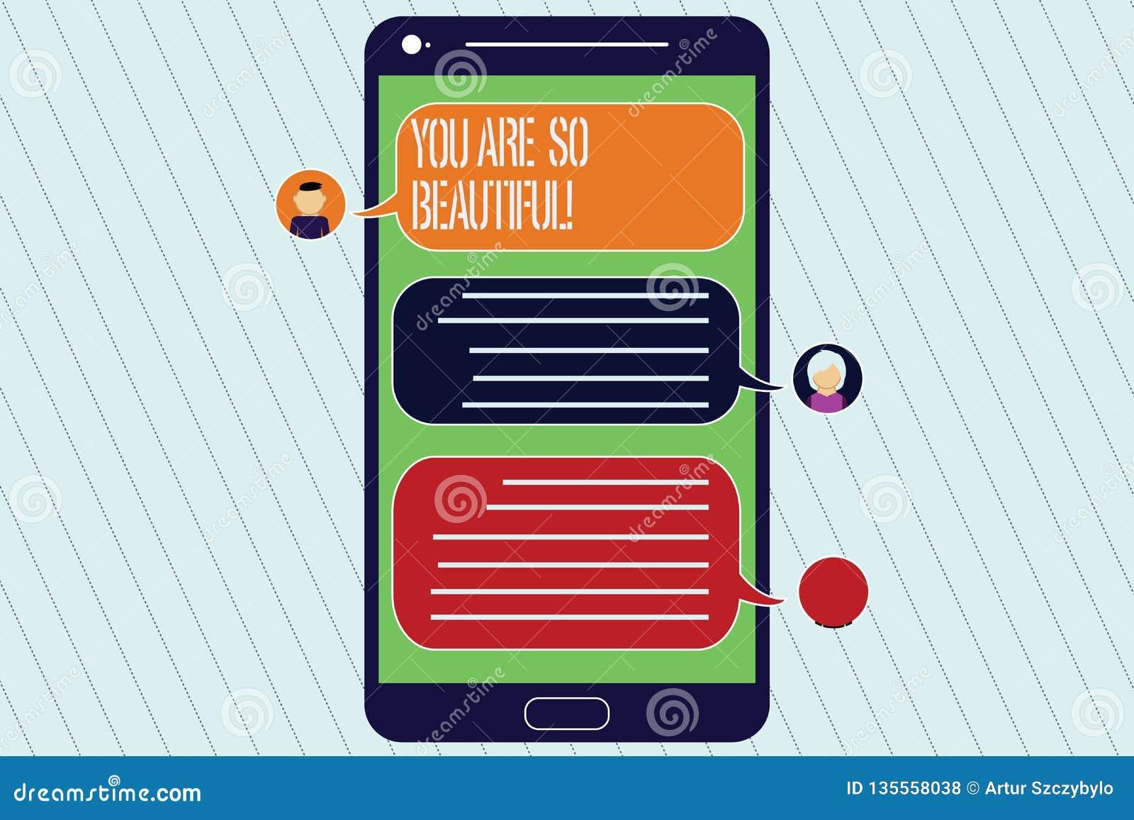 flirt texte
