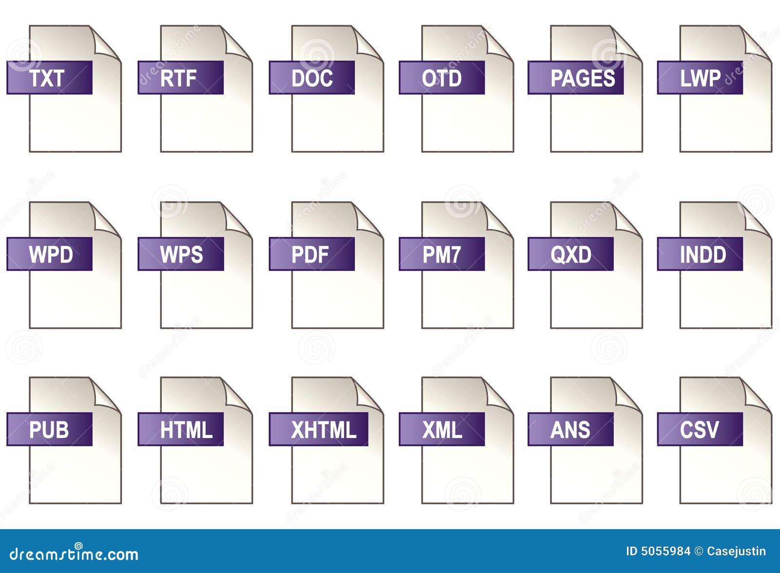 Texte, graphismes de édition, EPS+JPG