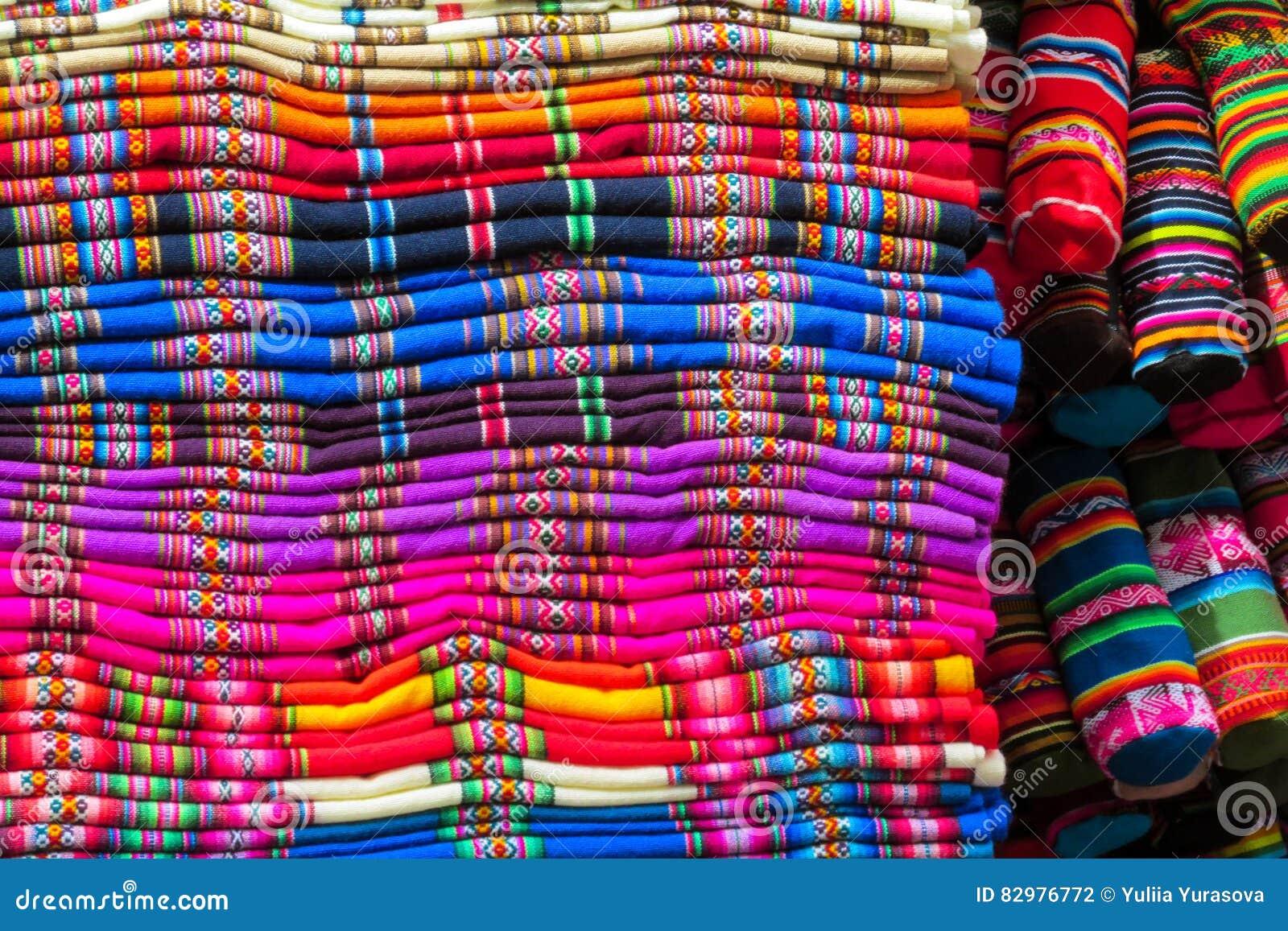 Textil i Peru