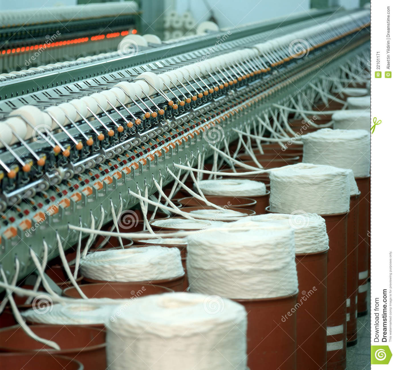 Textile industry in Bangladesh