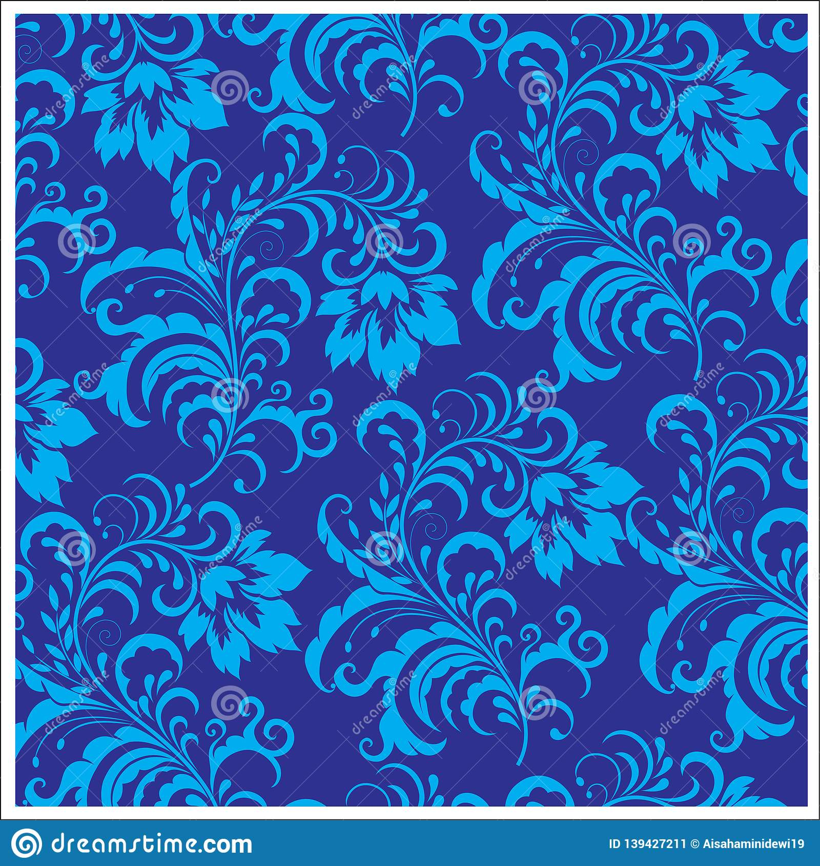 Textile, Pattern, Design, Flower, Background, Batik