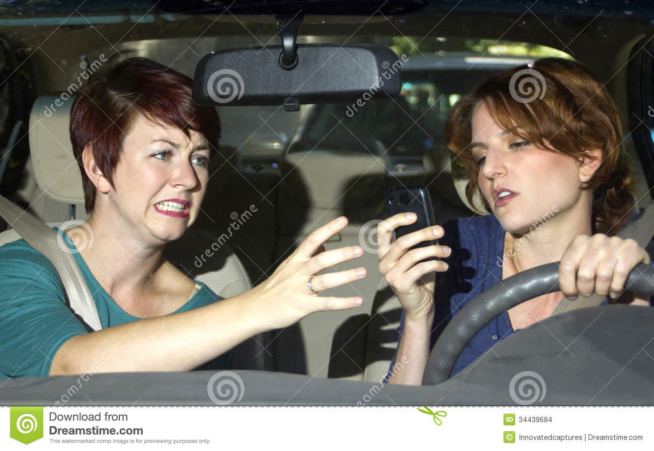 Textign And Driving >> Texting and Driving stock photo. Image of danger, driving - 34439684
