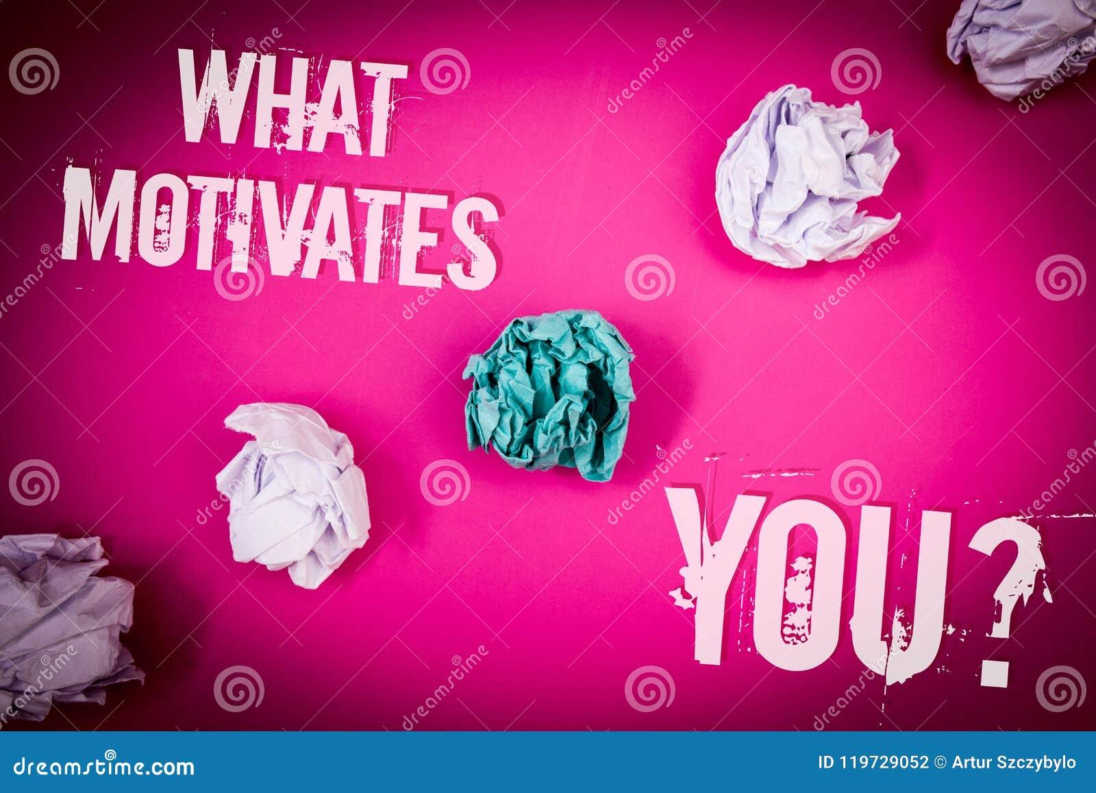 Texto de la escritura qué le motiva pregunta El piso rosa claro de la aspiración ideal incentiva de la impulsión de la pasión del