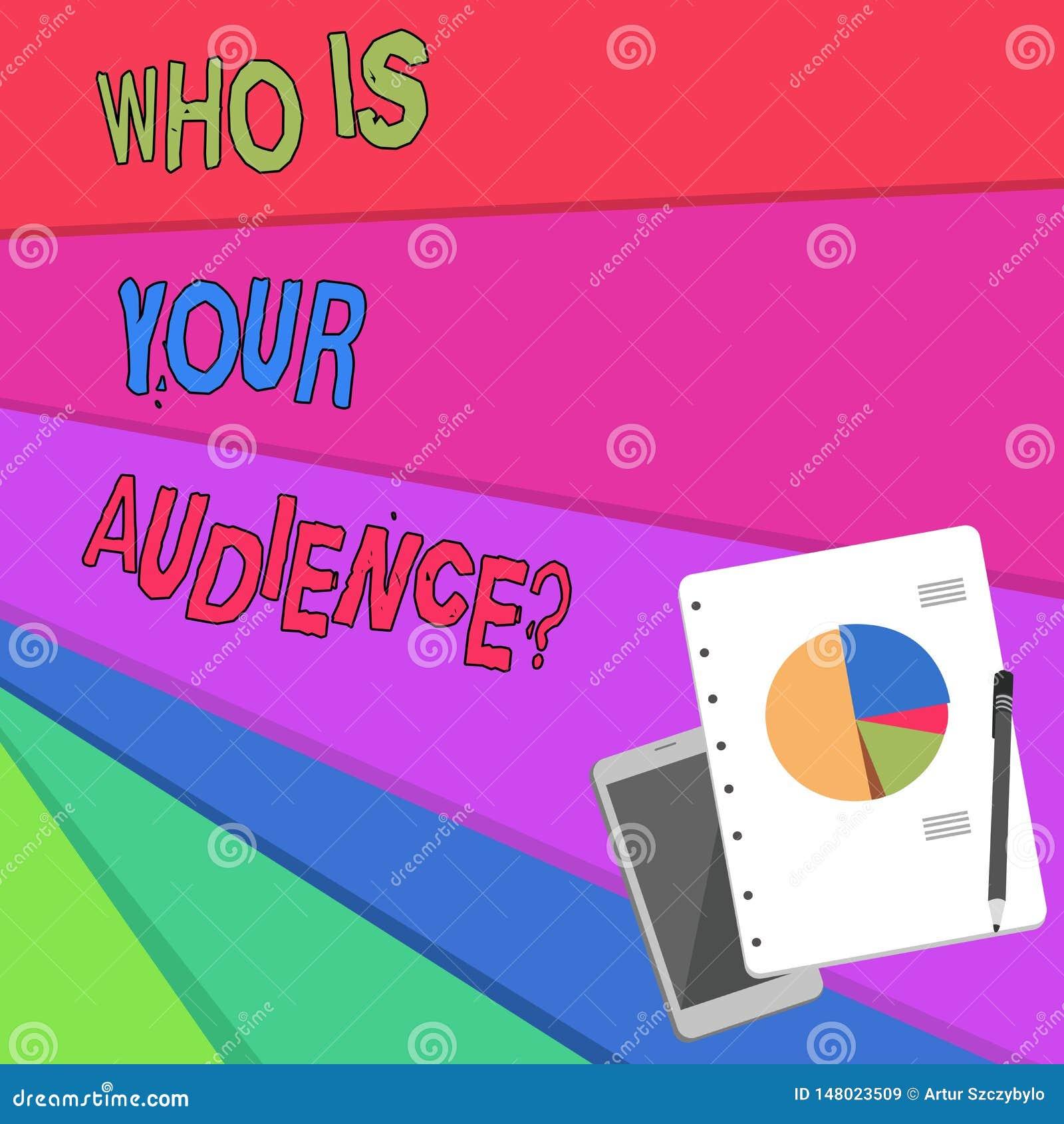 Texto de la escritura que es su pregunta de la audiencia Significado del concepto que es de observación o que escucha él