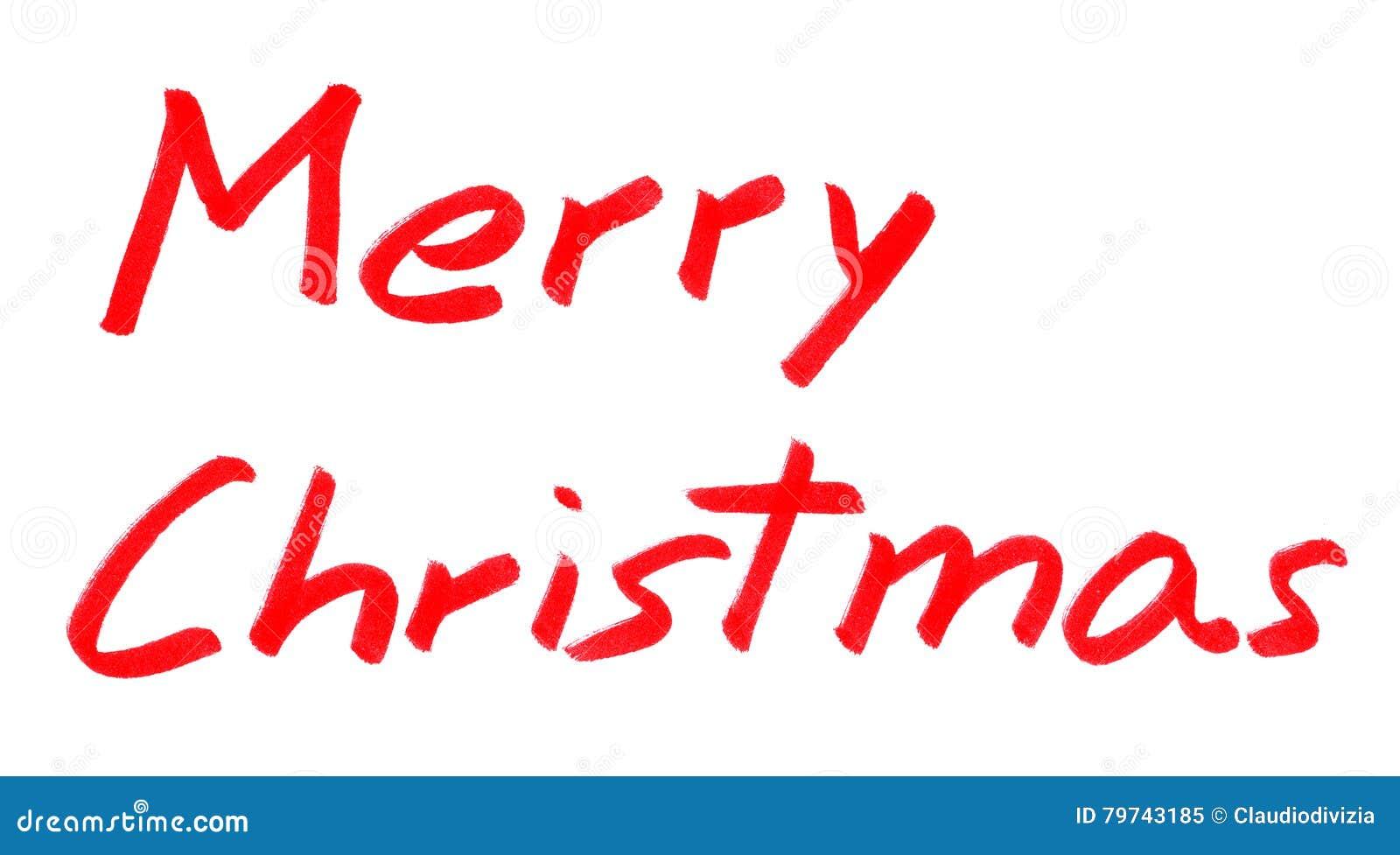 Texto de la Feliz Navidad