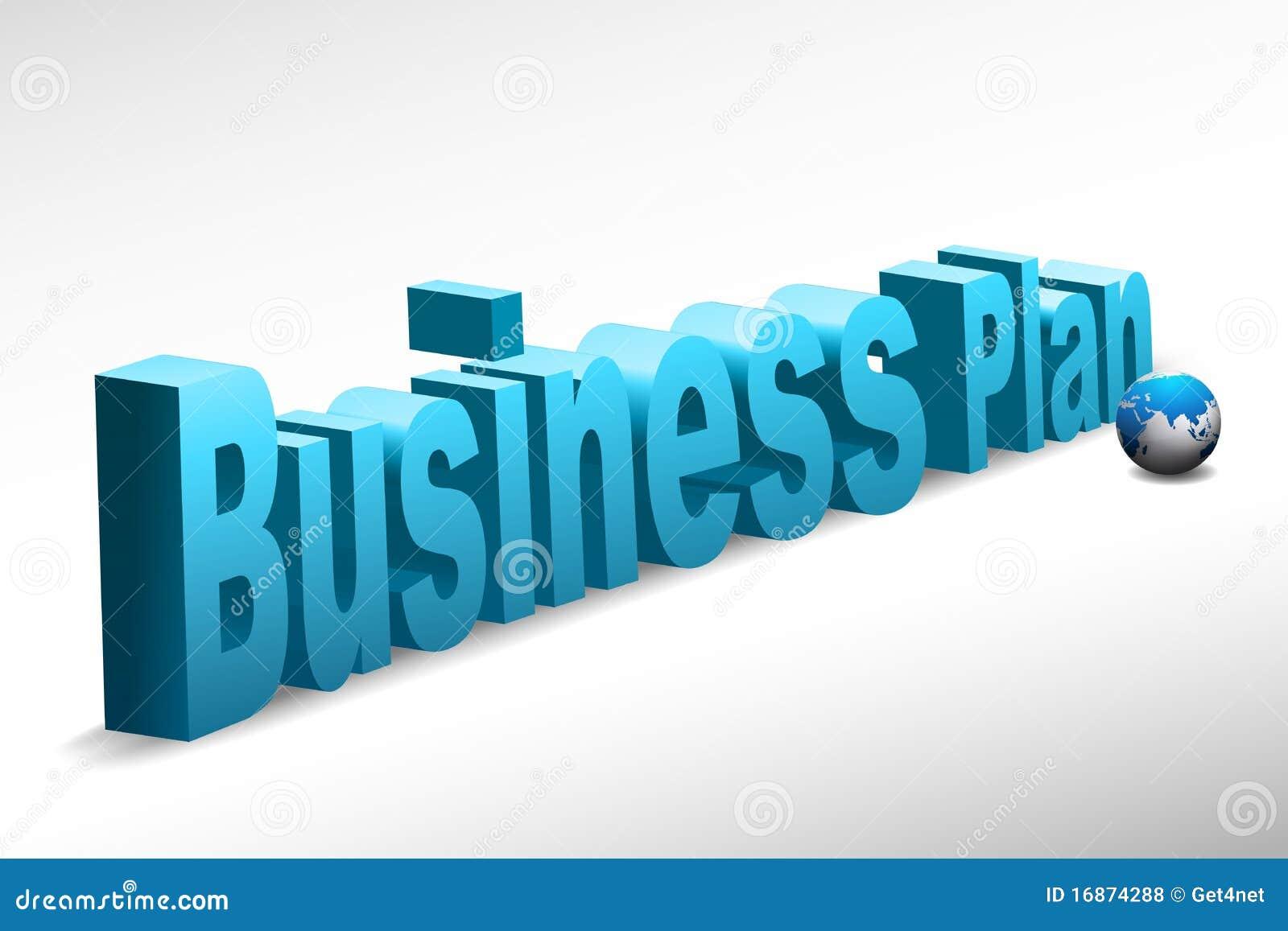 Texto do plano empresarial