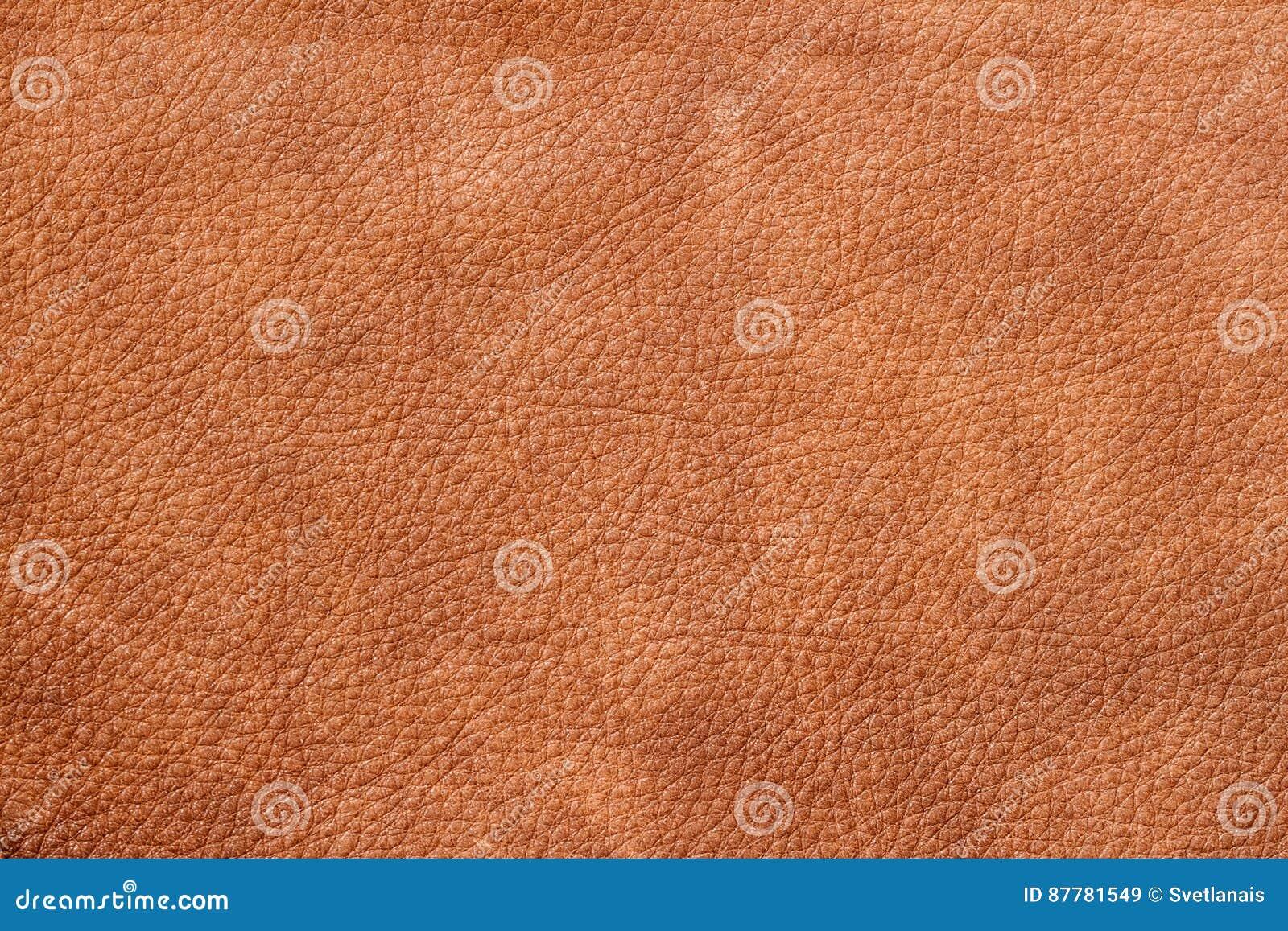 Textur av bakgrund för formgivaren, modell av yttersida för äktt läder för tappning medf8ort För bakgrund bakgrund
