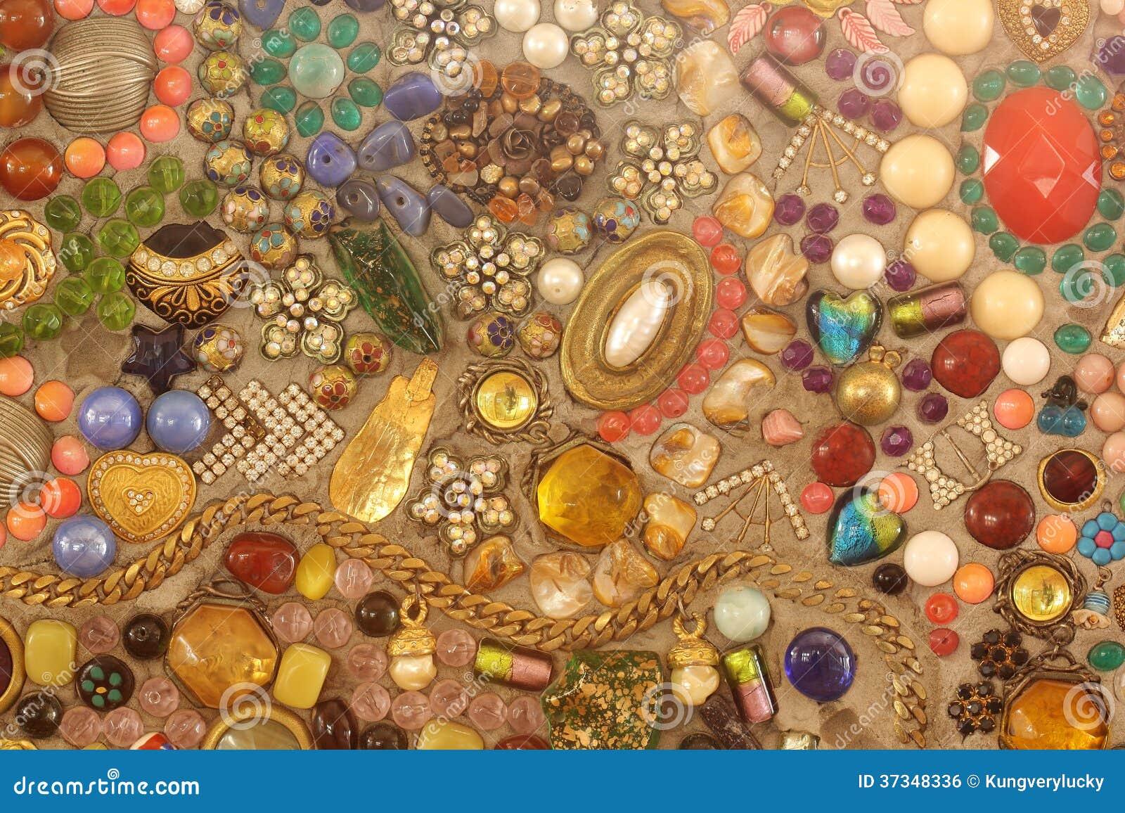 Textur av den keramiska väggen