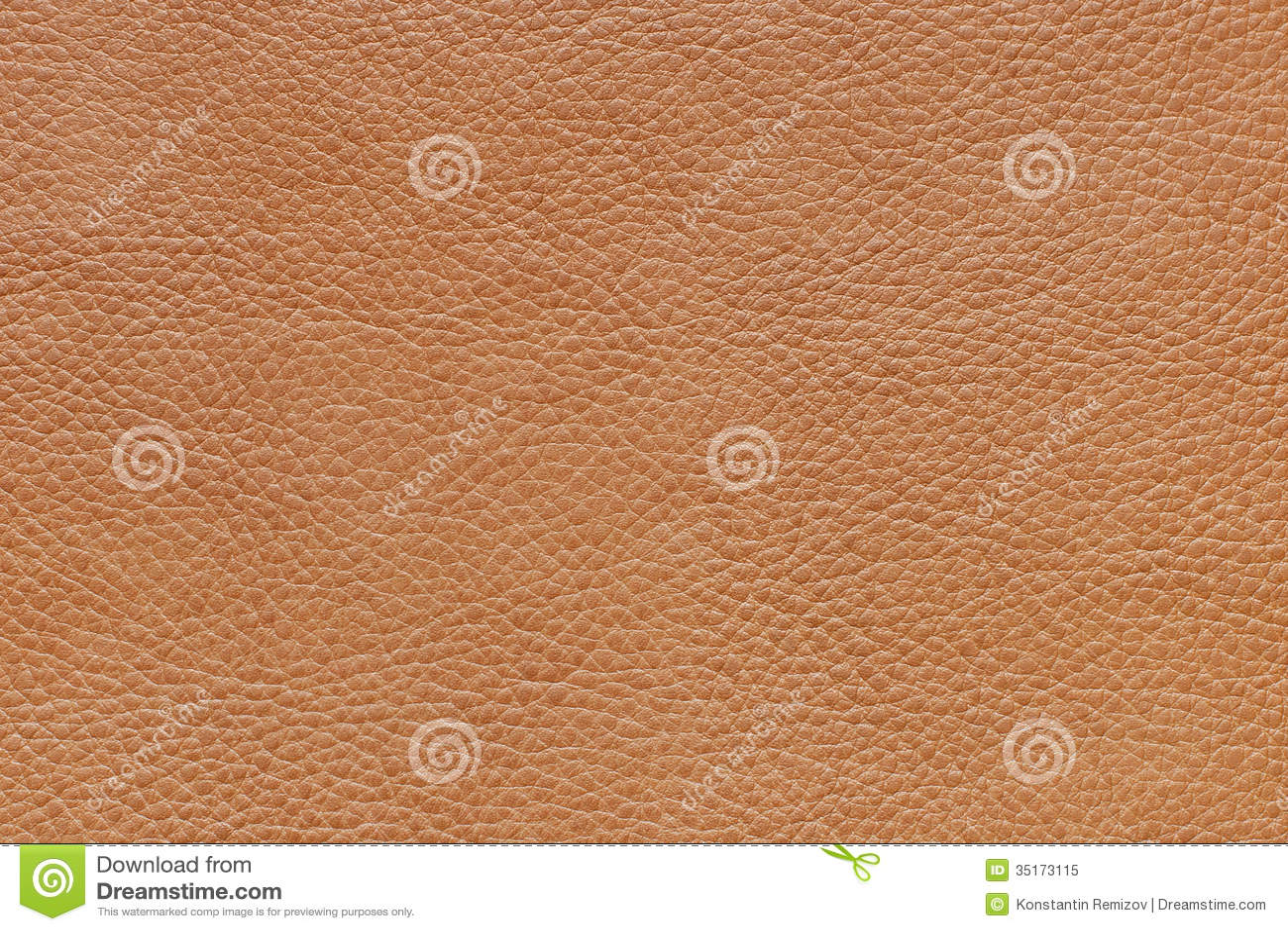 Textur av ett läder