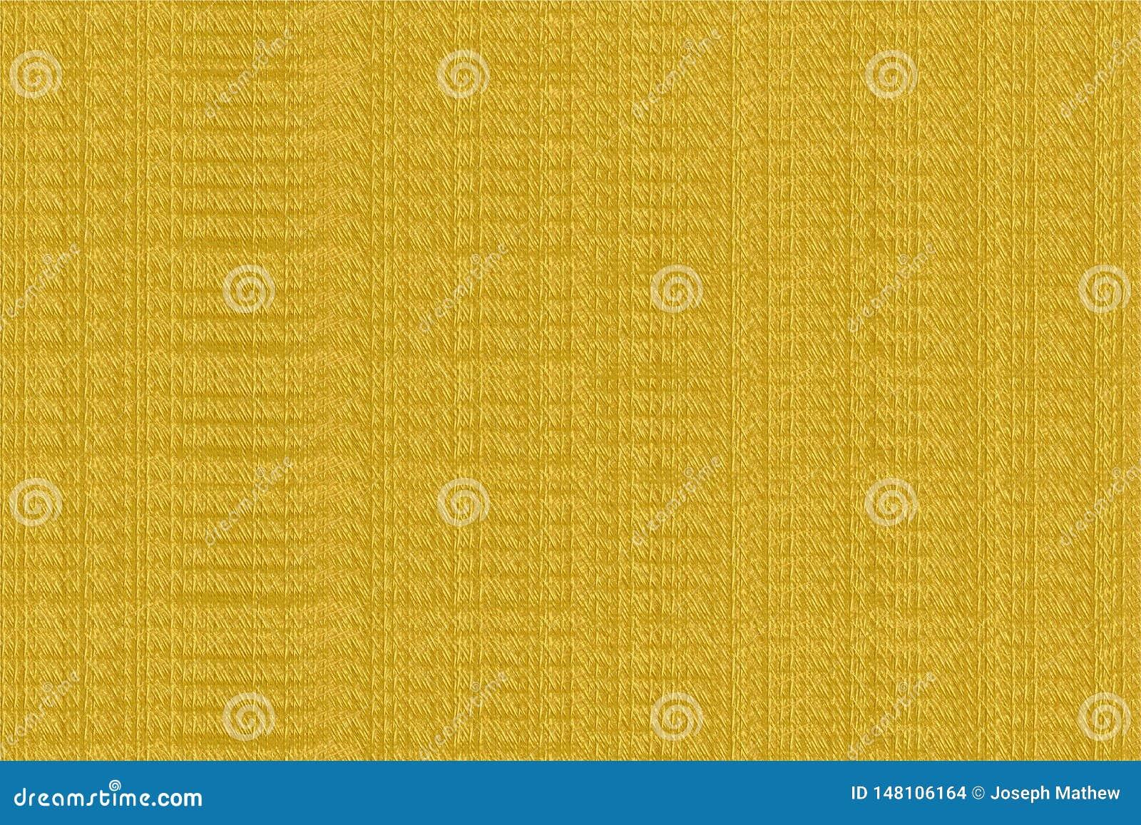 Textur för bakgrund för guld- textur för lutning metallisk guld-