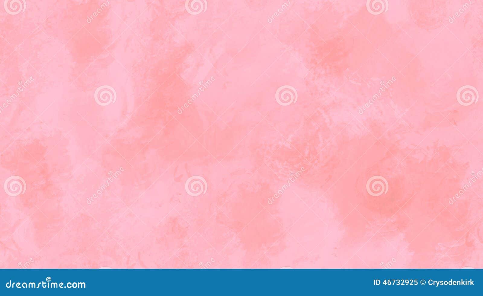 Textur för tegelplatta för rosa vattenfärgbakgrund sömlös