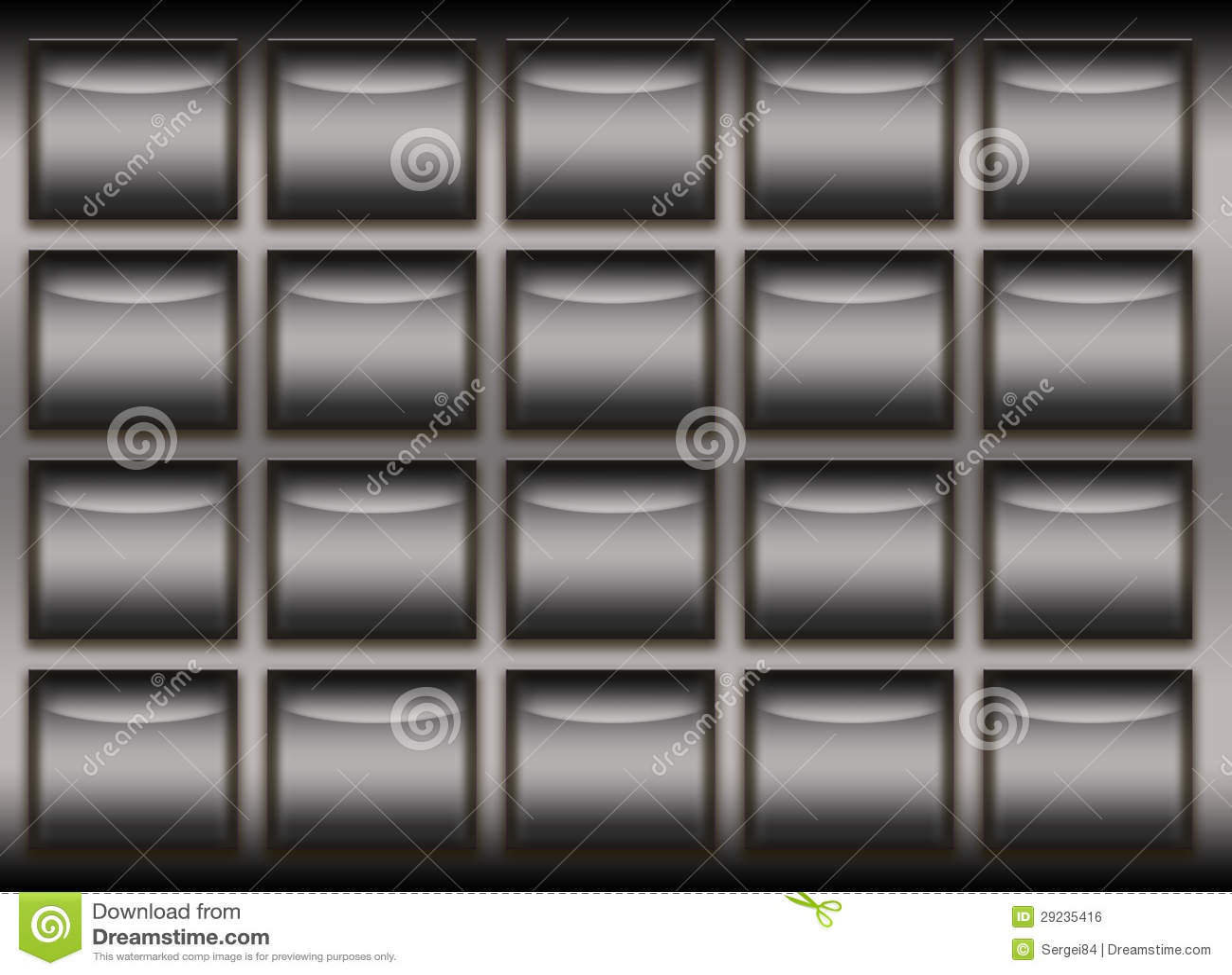 Download Textura foto de stock. Imagem de laje, chocolate, arquitetura - 29235416