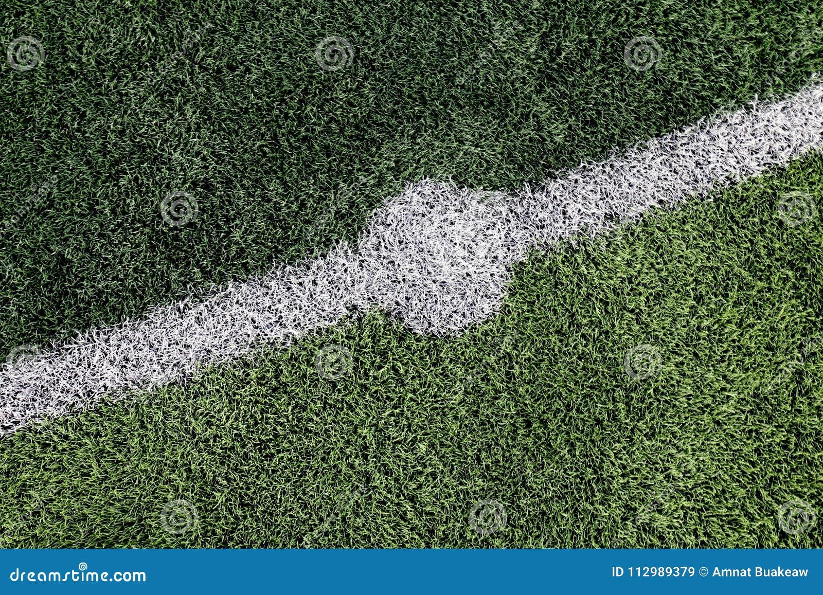 Textura Artificial Do Campo De Futebol Pequena 64ae8dc0cdfff