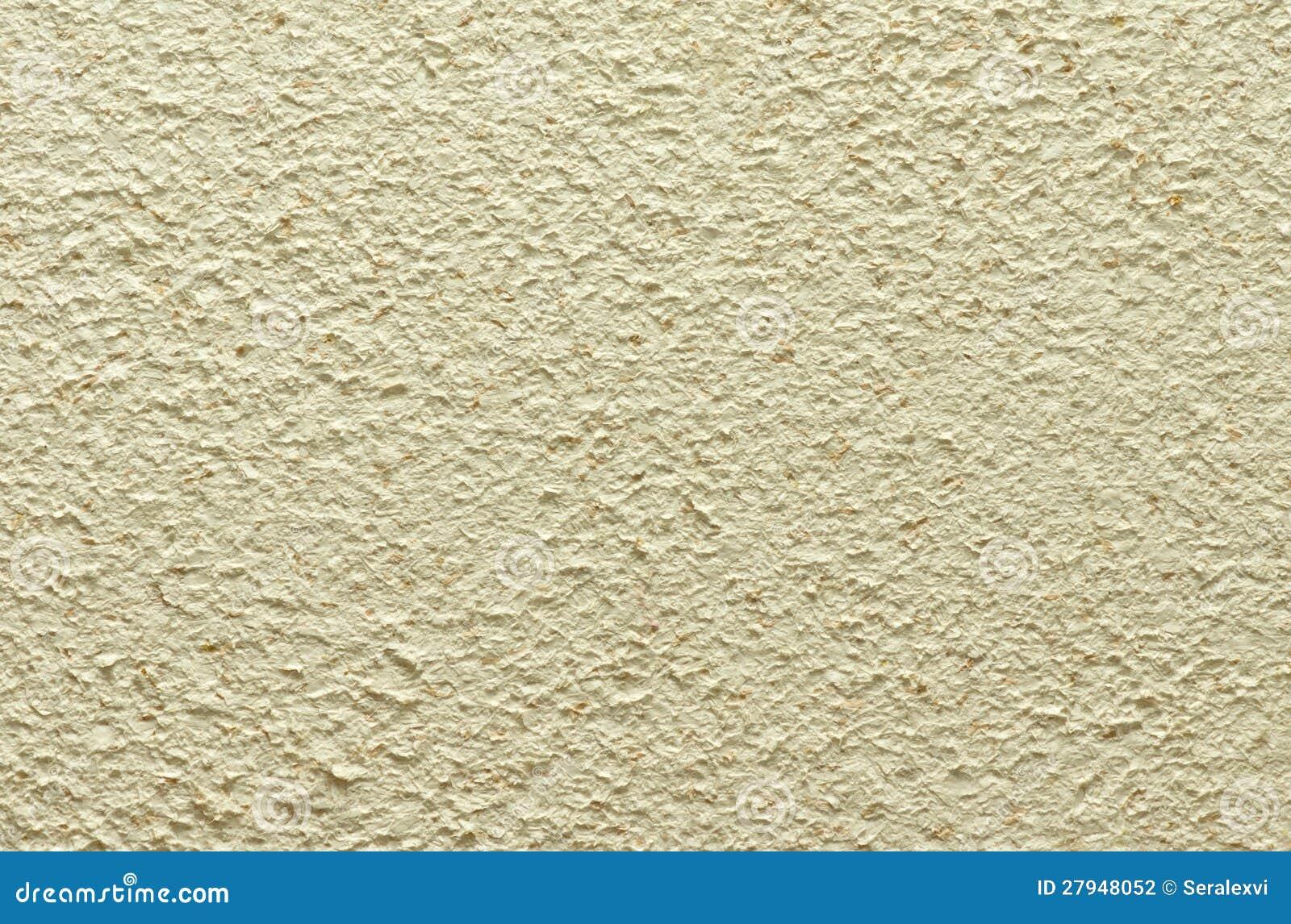 Textura beige spera de la pared fotograf a de archivo for Textura de pared