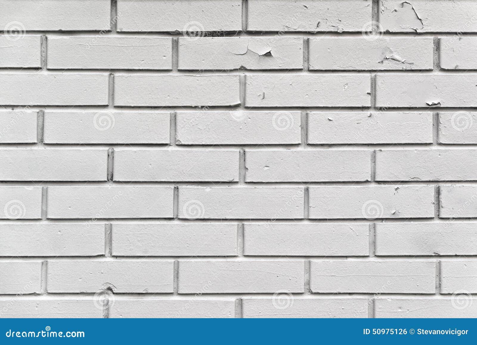 Textura blanca del modelo de la pared del ladrillo foto de - Pared ladrillo blanco ...